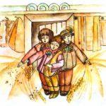 Новий рік за старим стилем (день Василя)