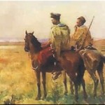 Витоки козацтва