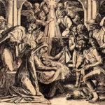 Різдво Пресвятої Богородиці. Друга Пречиста