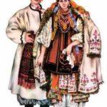 Традиційний національний одяг