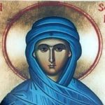 День святої Мокрини