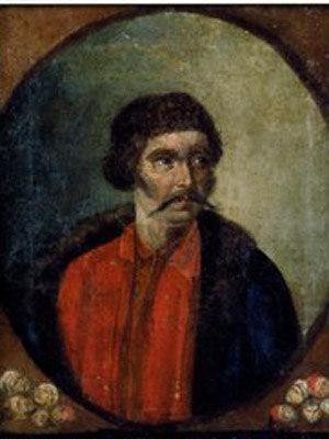 Яків Шах