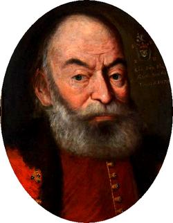 Самійло Зборовський